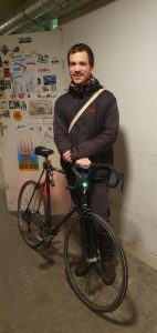 Andrej Badin - Raakt zijn huurbescherming kwijt vanwege een huurbeding